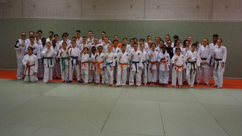 Voorbereidingstraining voor Europees Kampioenschap in Portugal (Braga)