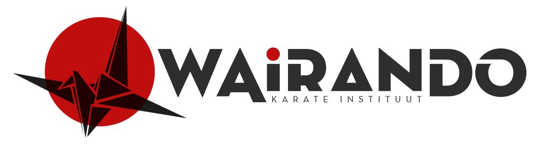Karate Instituut Wairando - Voor het totale karate