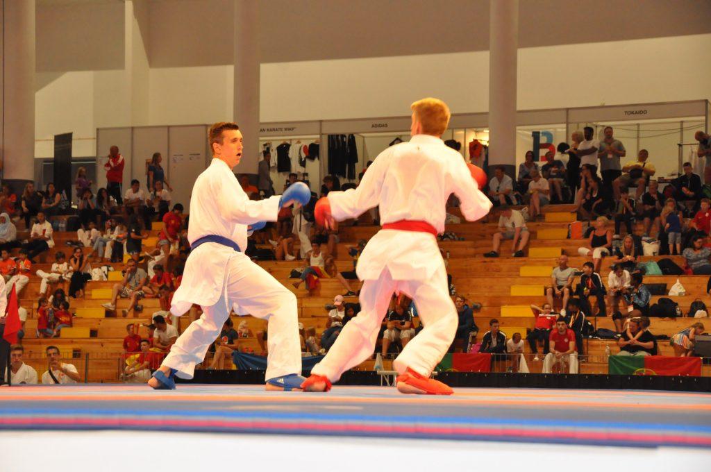 Recent wetenschappelijk onderzoek: karate stimuleert de hersenen